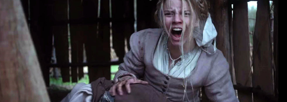 the witch a review