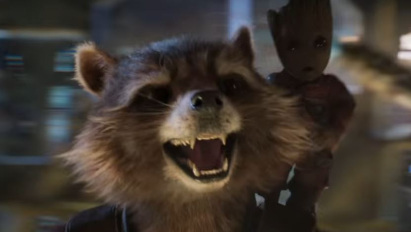 guardians of the galaxy vol 2 trailer does anyone have any tape