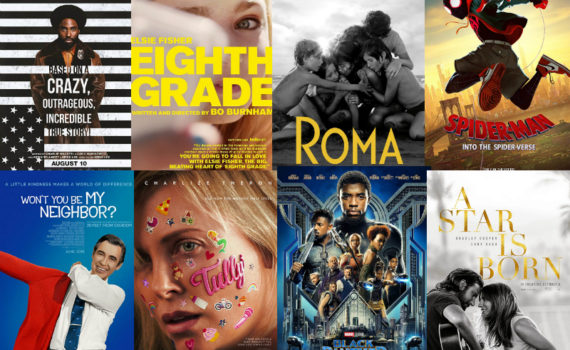best movies to write about