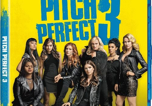 Pitch Perfect – The Movie Mensch
