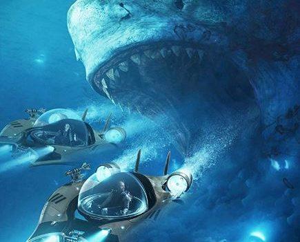 The Meg Review: Shark Bite? More Like a Bug Bite! – The
